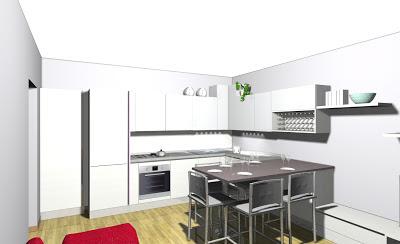 Veneta Cucine Domus arredi : Veneta Cucine modello CARRERA GO