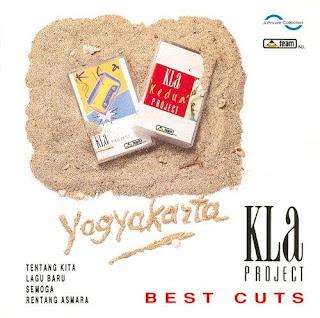 KLA PROJECT Best Cuts (1992)