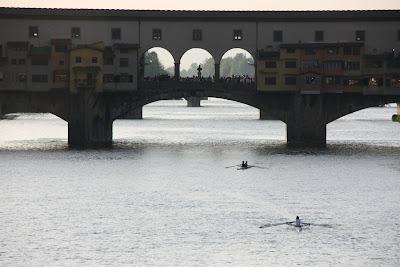 Le Ponte Vecchio de jour et de nuit!