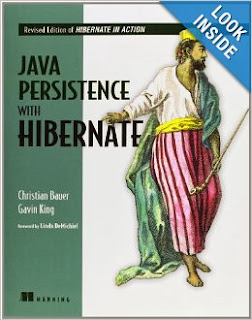 Best Hibernate Books for Java developers