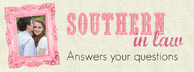 Southern In-Law Questions and Answers - Part Two