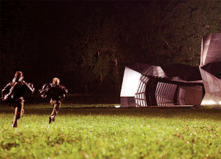 74th Hunger Games arena stills
