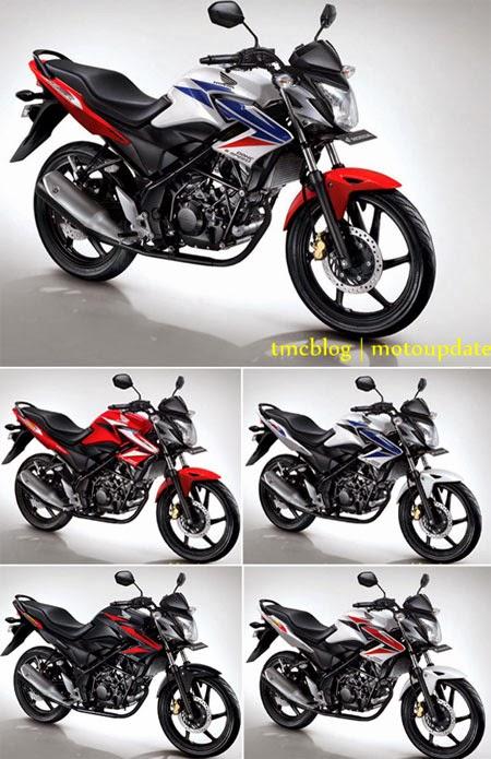 Honda CB150 2014