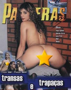 As Panteras - Transas e Trapaças - (+18)
