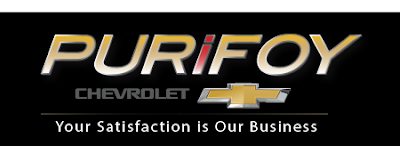 Purifoy Chevrolet Logo