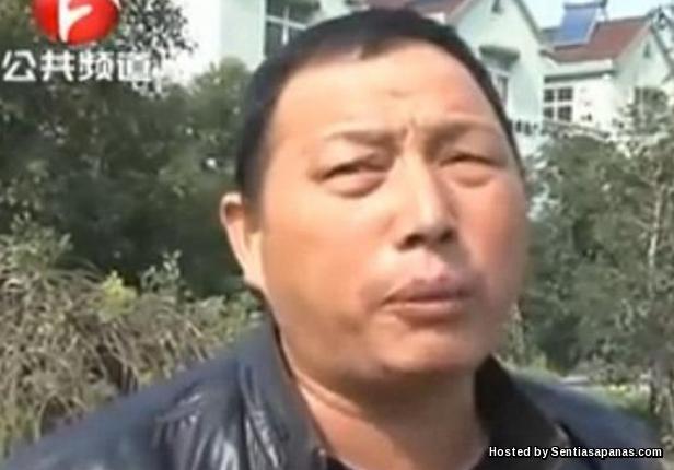 Mr Zhang