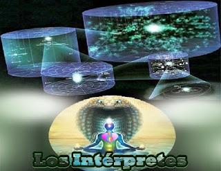 En uno de sus últimos mensajes dijeron que sus voluntarios que tomaron un cuerpo en la Tierra, van a ser en este ahora 'los intérpretes'.