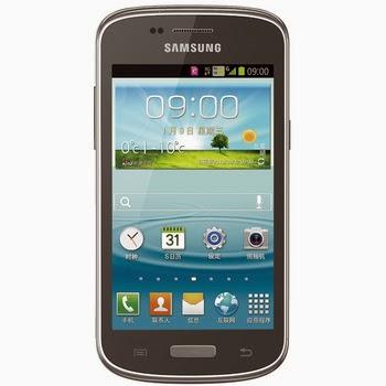Spesifikasi Dan Harga Samsung Galaxy Infinite Black Terbaru