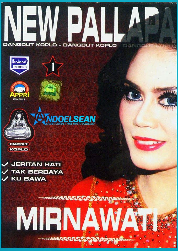 Download Lagu MP3 Dangdut Koplo New Pallapa Terbaru
