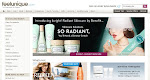 Online Beauty Shop