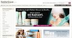 Online Beauty Shop