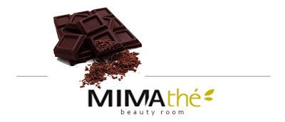 Ummmmm... ¡Chocolate!