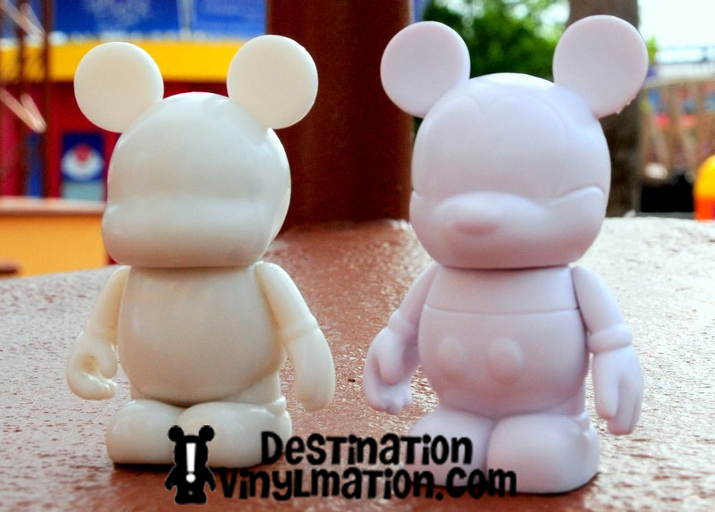 [Collection] Vinylmation (depuis 2009) - Page 5 New+dv+mold+1