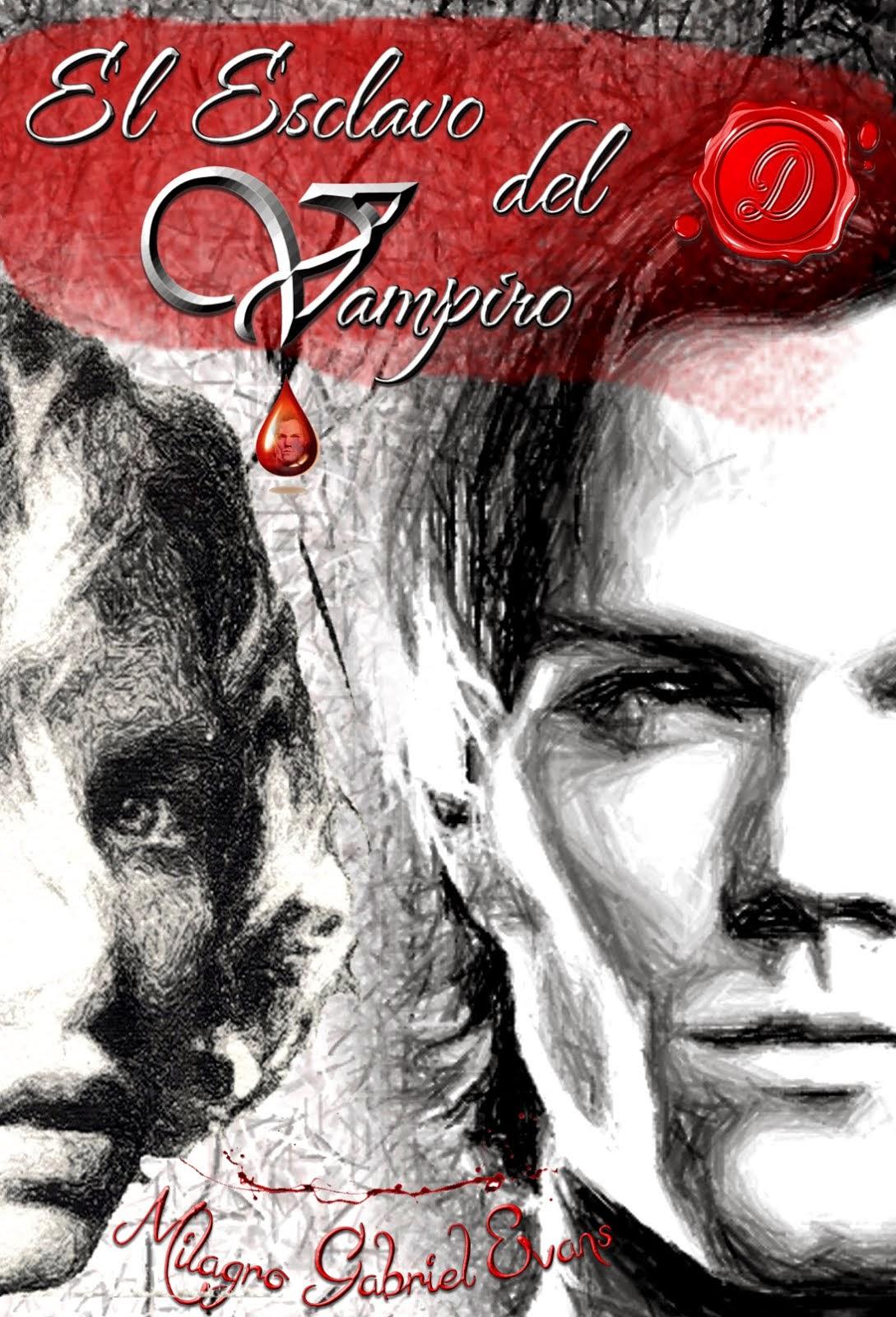En venta: Esclavo del vampiro