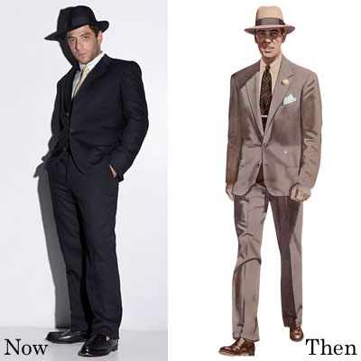 mens suit fashion blog 1950s 60s and 70s mens fashion