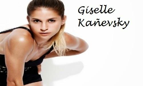 GISELLE KANEVSKY