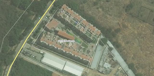 ozone residenza skyview