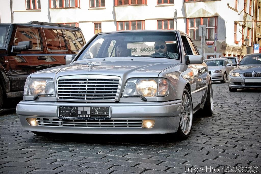 Mercedes benz w124 e500 carlsson benztuning for Mercedes benz carlsson