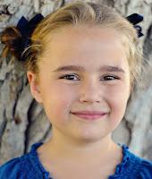 Aftyn Faye age: 7