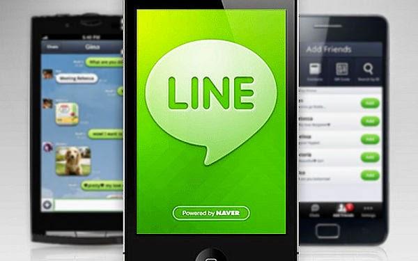 Chat en line