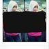 9 GAMBAR Fesyen KETERLALUAN Remaja Melayu Masa Kini
