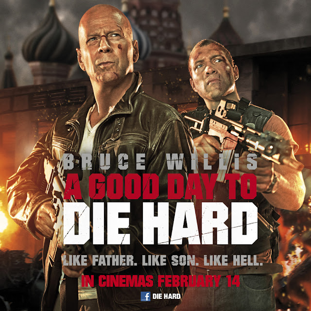 Free download A Good Day To Die Hard iPad wallpaper 08