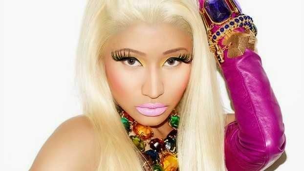 Gambar Nicki Minaj