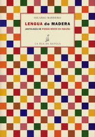 LENGUA DE MADERA