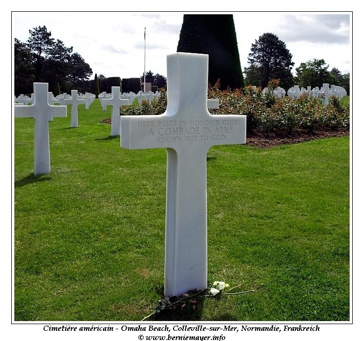 US-Soldatenfriedhof
