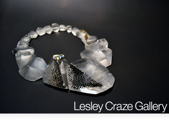 Lesley Craze Gallery