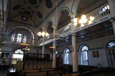 Sinagoga Musmeah Yeshua Yangón Mynanmar
