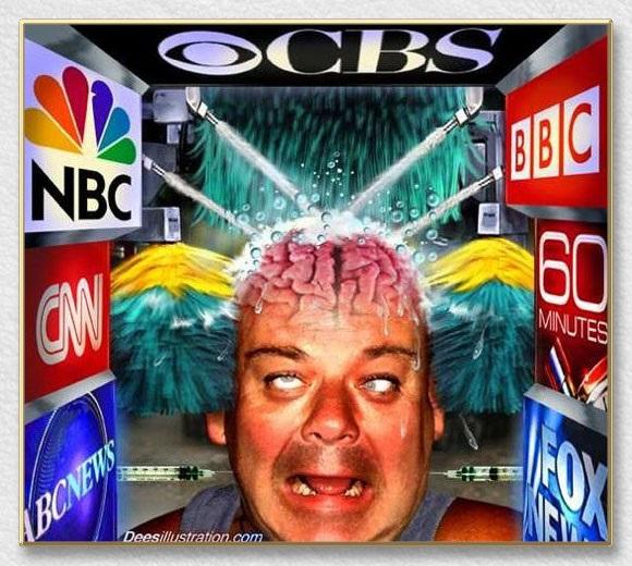 How Mainstream Media Deceives The Masses