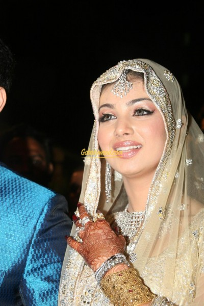 ayesha takia photo