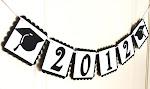 2012 Graduation Banner