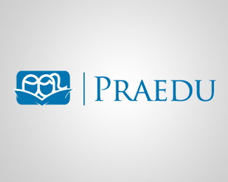 Praedu - Practice Education Logo