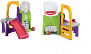 Little Tikes Junior Playground