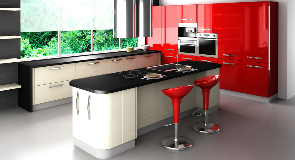 Hettich Modular Kitchen in Siliguri, Modular Kitchen Dealer in
