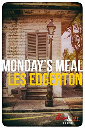 MONDAY'S MEAL Ebook