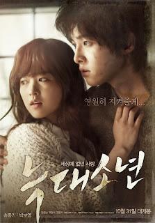 Watch A Werewolf Boy (Neuk-dae-so-nyeon) (2012) movie free online
