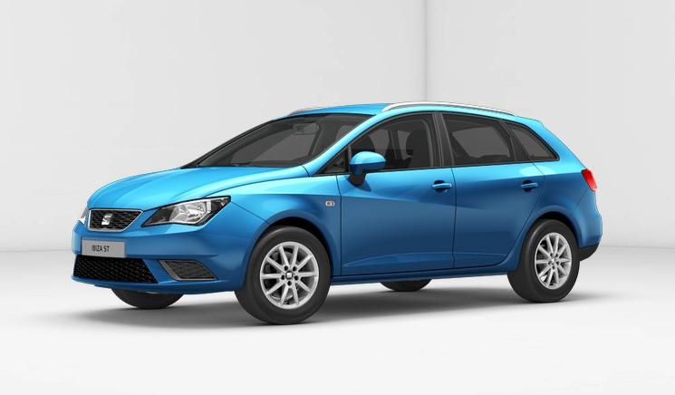 Seat Ibiza Bleu : seat ibiza iv st restyl 2016 couleurs colors ~ Gottalentnigeria.com Avis de Voitures