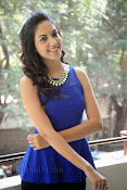Ritu Varma Photos at Prema ishq kadhal movie success meet-thumbnail-11