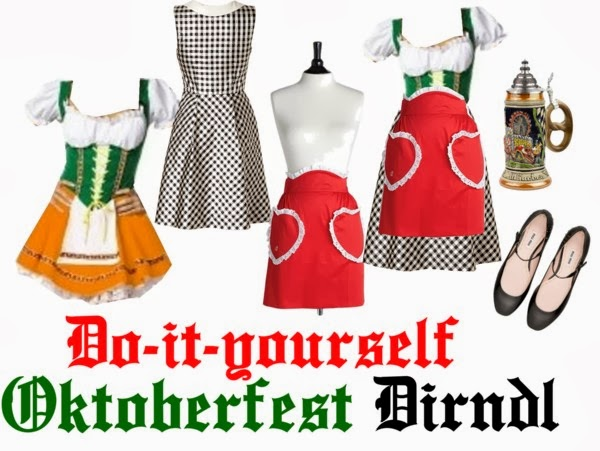 Yeast love hoppiness diy oktoberfest garb dirndl lederhosen for my diy dirndl i started with an old strapless dress id had for years cutting off the top and doing a little hand stitching i turned it into a solutioingenieria Images