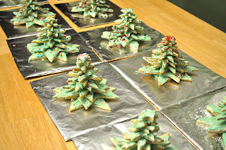 Star Cookie Cutter Christmas Tree Kids Activities Saving Money