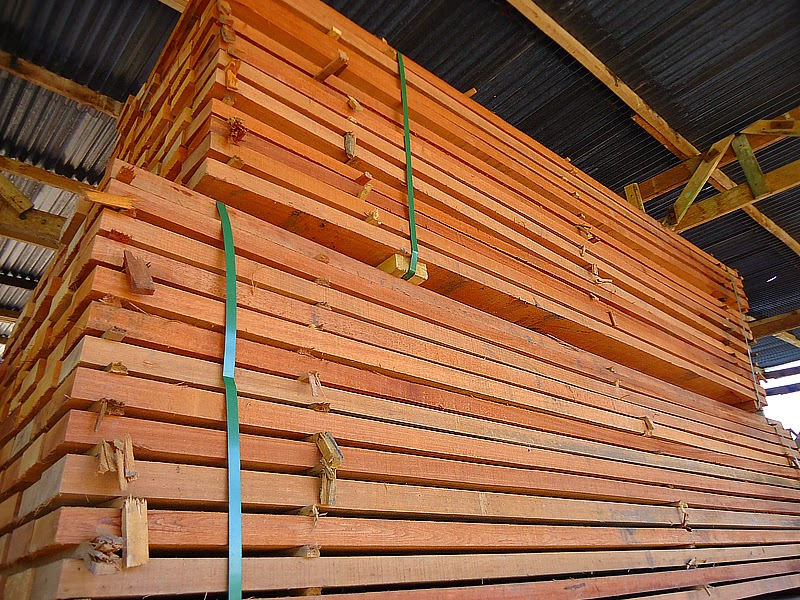 Sawn timber e product pt puspa mandiri