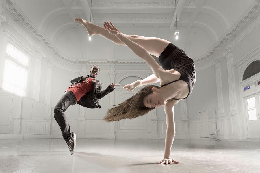 29. Dancer