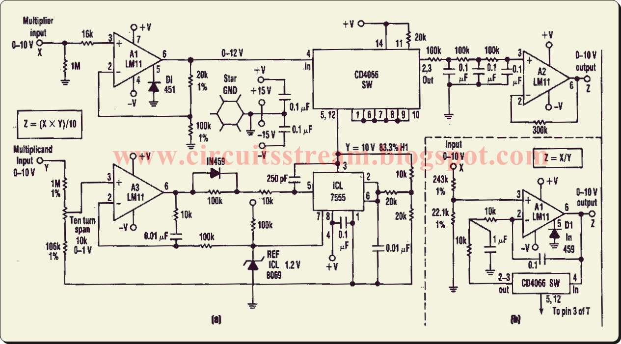 Inverter Circuit Diagram Youtube Wiring Library One Condition Trimming