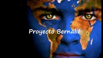 PROYECTO BERNABÉ