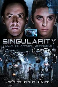 Singularity Poster