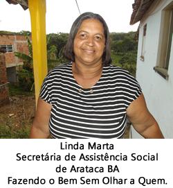 Linda Marta