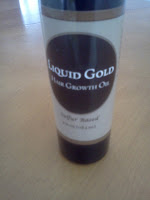 Liquid Gold (surlfur based): ma revue